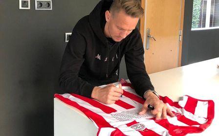 EL PSV llama a De Jong, pero no al Sevilla