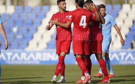 El Sevilla FC - UD Las Palmas también será televisado