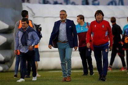 Arsenal y Sporting Cristal sueñan con Uruguay