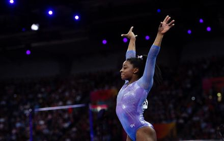 EE.UU. bate el récord histórico de mujeres en unos Juegos, con 329