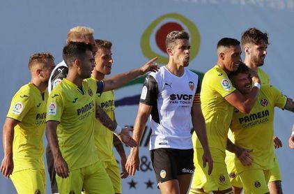 El Villarreal visitará al Leicester el 4 de agosto