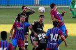 """Álex Collado: """"No volveré al Barça B"""""""
