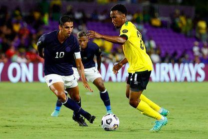 1-0. Costa Rica gana el grupo y se enfrentará a Canadá en cuartos de final