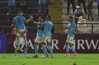 1-1. Sporting elimina al Arsenal y espera en cuartos a Nacional o Peñarol