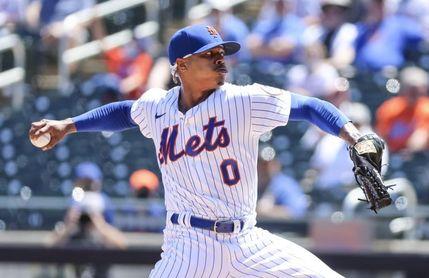 7-0. Stroman lanza sólido y Smith pega grand slam para los Mets