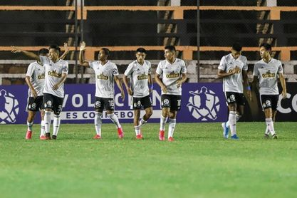 Cristal, primer club peruano en siete años en llegar a cuartos de la Sudamericana