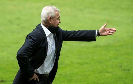Aguirre adelanta que Monterrey recurrirá a juveniles en inicio del Apertura