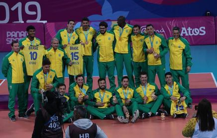 """Brasil aspira a su cuarto oro en el comienzo de la etapa """"post-Bernardinho"""""""