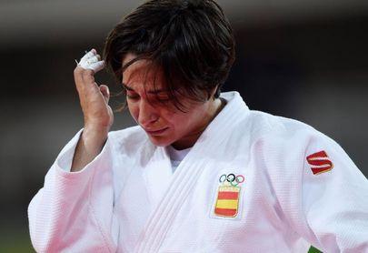 Julia Figueroa cae eliminada en los cuartos de final