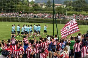 Los socios del Athletic podrán acudir desde este lunes a Lezama