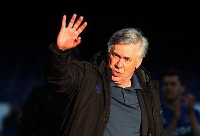 Ancelotti forma un once alternativo