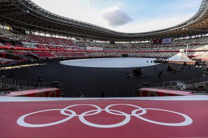 Televisión surcoreana se disculpa por cobertura ofensiva en la apertura de los JJOO