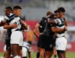 Fiyi retiene su oro y Argentina suma un bronce valioso