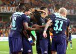El Midtjylland envía al Celtic a la Liga Europa