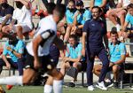 La plantilla del Valencia será vacunada contra covid-19 a finales de semana
