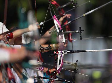 La arquera española De Velasco pierde en 1/32 ante la campeona panamericana