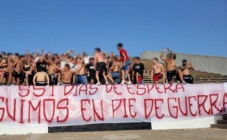 Biris Norte no estará en la vuelta al Sánchez-Pizjuán y critica la subida de precios en los abonos del Sevilla
