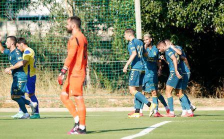 Cádiz 0-2 Las Palmas: Nueva derrota estival con malas sensaciones.