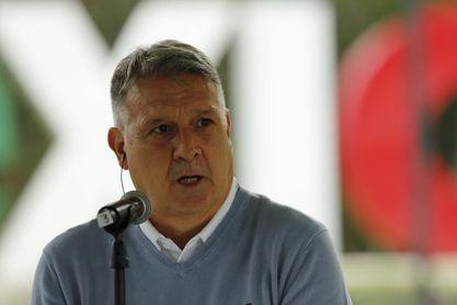 Martino cree que la presión de Canadá no impedirá a México desarrollar su juego