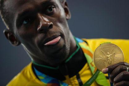 El trono de Bolt, en juego
