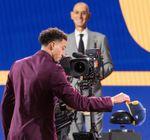 España con Garuba y Aldama, lidera al baloncesto extranjero en sorteo NBA