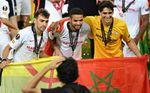 Joselu y... ¿alguien más? La Copa de África 2021 fija deberes extra para Monchi