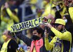 El Villarreal contará con 1.500 entradas para la Supercopa de Europa