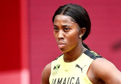 SAFP emprende el camino hacia su tercer oro en 100 metros