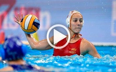España 15-9 Australia: ¡A lo grande! Primeras de grupo