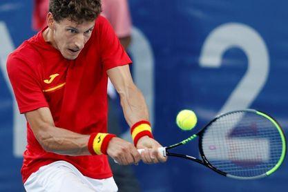 Pablo Carreño se hace con el bronce olímpico tras derrotar a Novak Djokovic