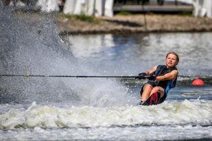 Seseña (Toledo) acoge desde este domingo el Campeonato de Europa de Esquí Náutico