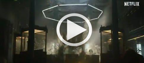 El explosivo trailer de la quinta entrega de 'La casa de papel'