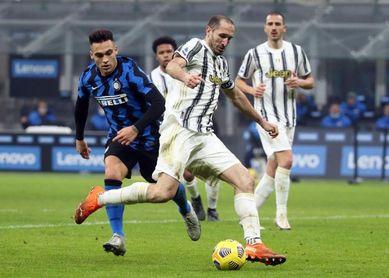 Chiellini renueva por dos temporadas con el Juventus