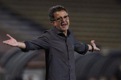 El Envigado provoca la primera caída en la liga al América de Juan Carlos Osorio