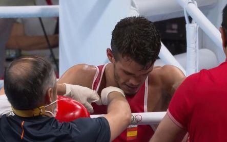 Otra decisión polémica deja a Gabriel Escobar sin medalla