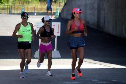 Ecuador se aferra a la marcha para nuevas medallas en Tokio