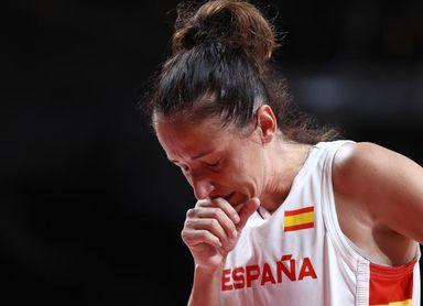 """Laia Palau: """"Ha sido un verano cruel"""""""