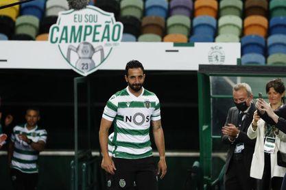 El campeón Sporting abre la Liga Portugal ante un recién ascendido