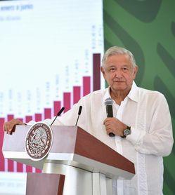 López Obrador felicita a la selección mexicana de fútbol por bronce en Tokio