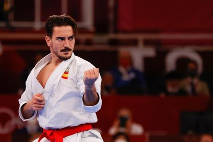 La WKF pide que el kárate siga en el programa olímpico tras el éxito de Tokio