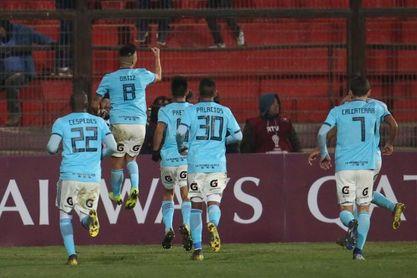 Sporting Cristal reclama ante Peñarol volver a la élite de Sudamérica