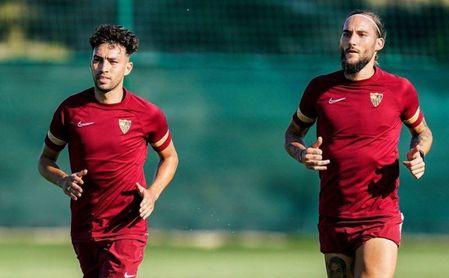 El Sevilla FC trabaja en las salidas de Gudelj... y Munir
