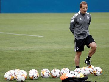 El Osasuna-Espanyol se jugará a las 22.00 por la ola de calor