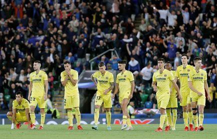 """El Rey al Villareal: """"Sois ya uno de los mejores equipos de Europa"""""""