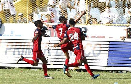 El FAS se concentra en la fecha cuatro del torneo salvadoreño de fútbol, tras caer ante Forge