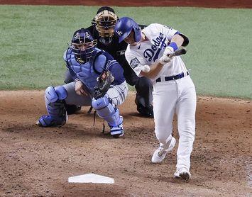 6-5. Smith pone fin al juego con jonrón contra los Mets