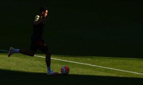 El Villarreal cierra sus fichajes con la llegada de Danjuma
