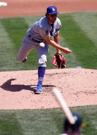 Bauer, de los Dodgers, gana una batalla legal a la mujer que pidió una orden de alejamiento