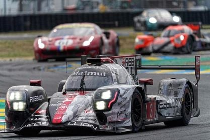 Monza, Le Mans y Spa encabezan el calendario del Mundial de Resistencia 2022
