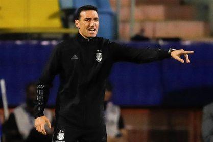 Dybala, Foyth, Rulli y Buendía, sorpresas de Argentina para las eliminatorias
